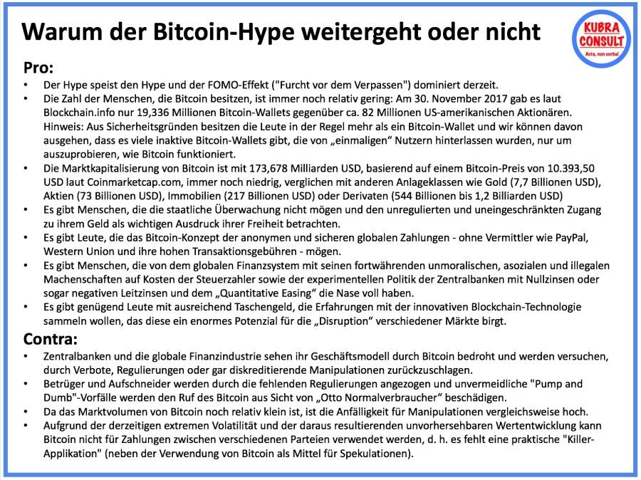 2017-11-30_KuBra Consult - Pro und Contra für den Bitcoin Hype (white layout)