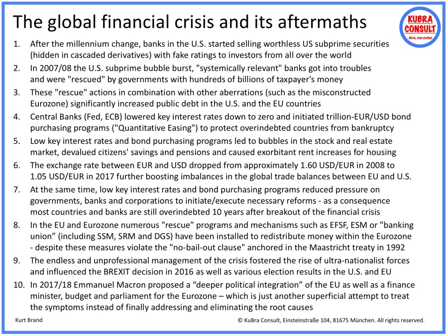 2018-04-17_KuBra Consult - The Global Financial Crisis and its Aftermaths (white layout)