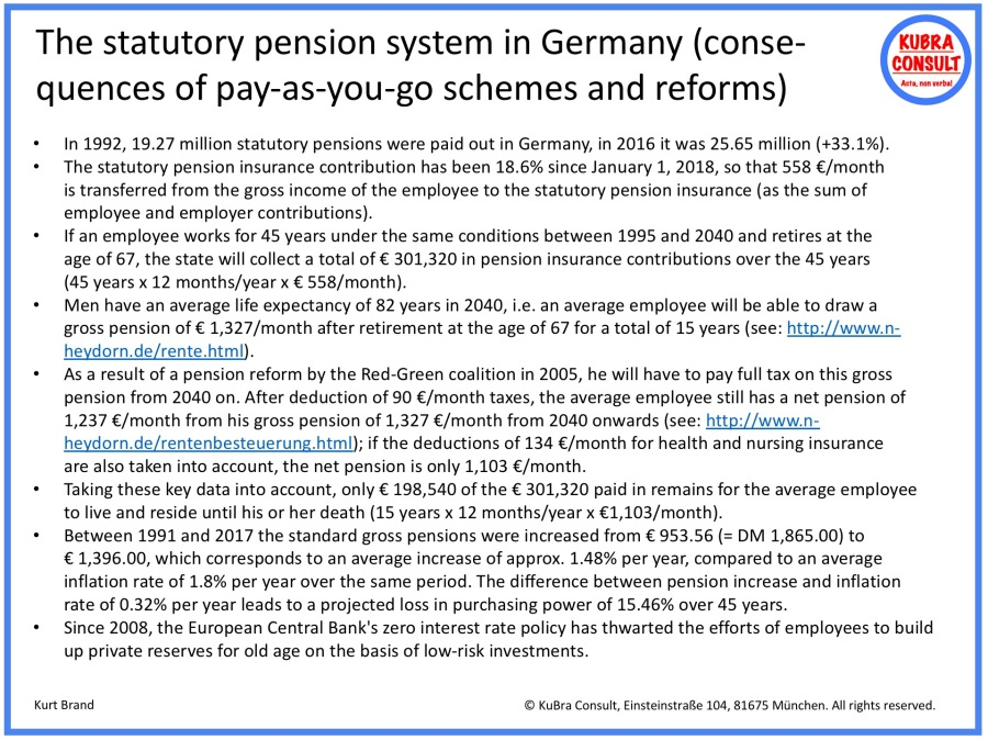 2018-05-03_KuBra Consult - The statutory pension system in Germany
