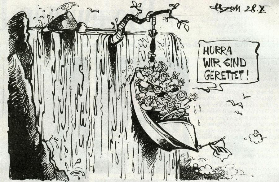Der Euro-Rettungsschirm