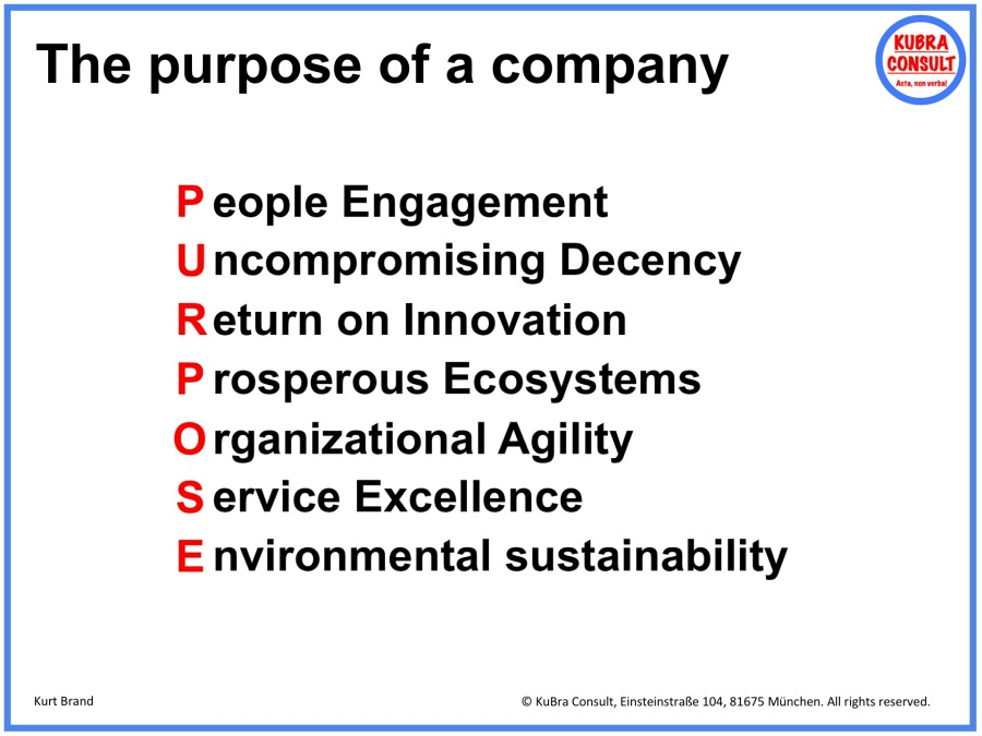 2019-08-31_KuBra Consult - The purpose of a company